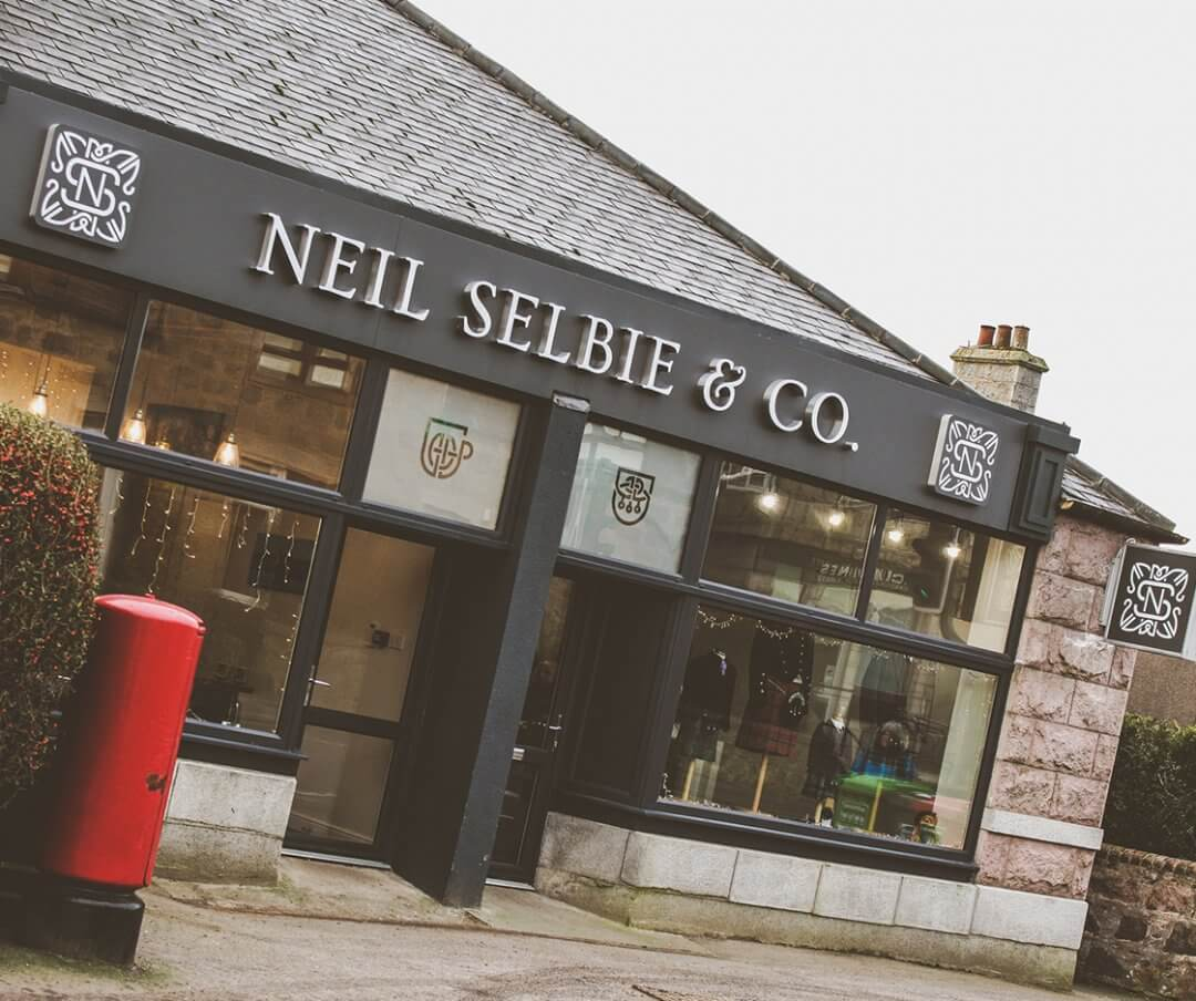 Neil Selbie & Co.