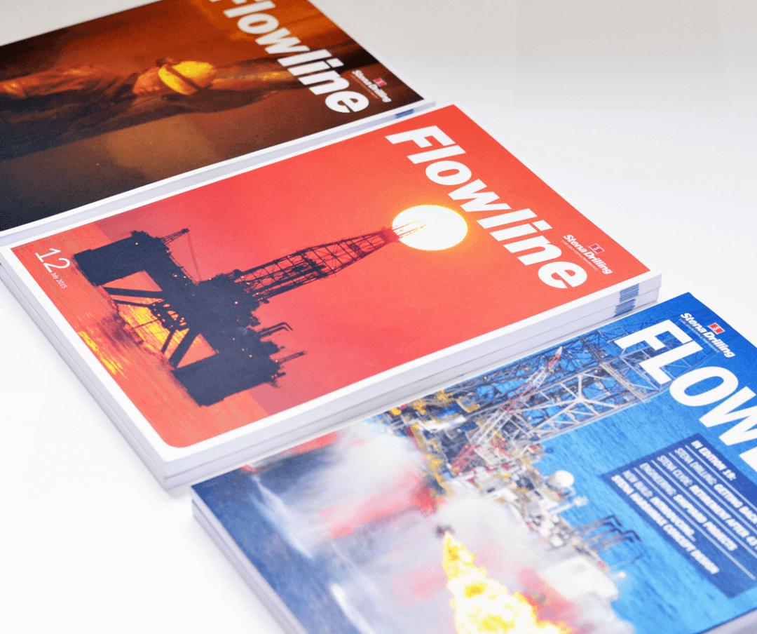 Flowline Magazine