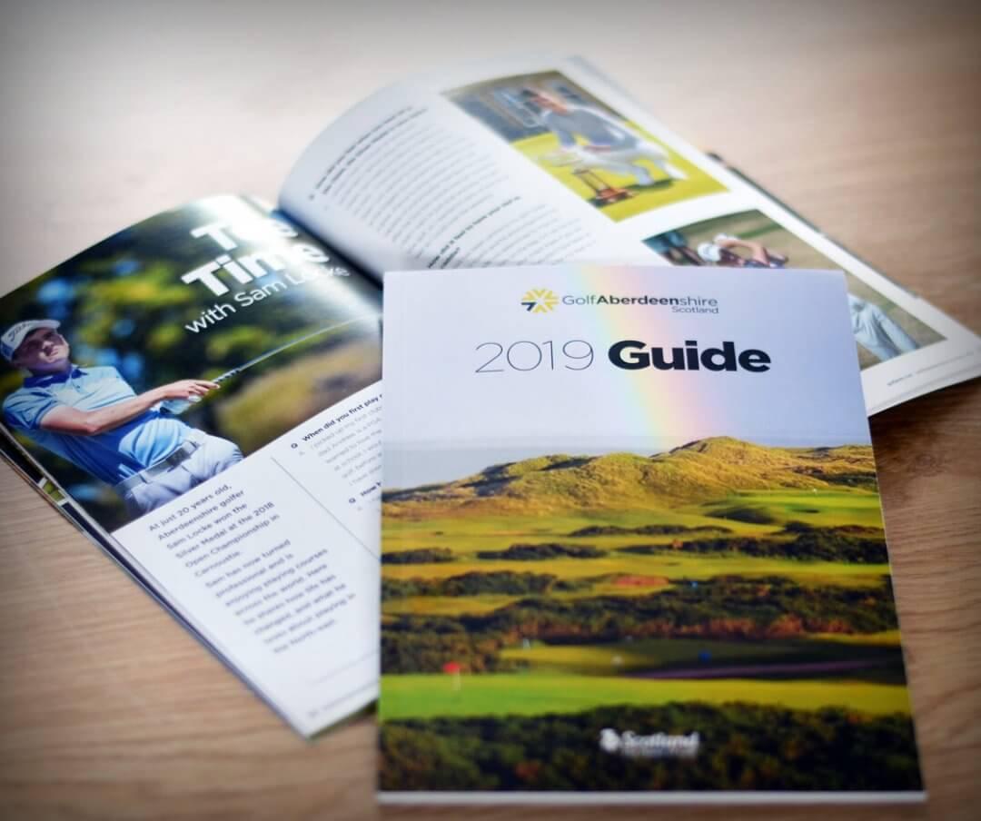 Golf Aberdeenshire