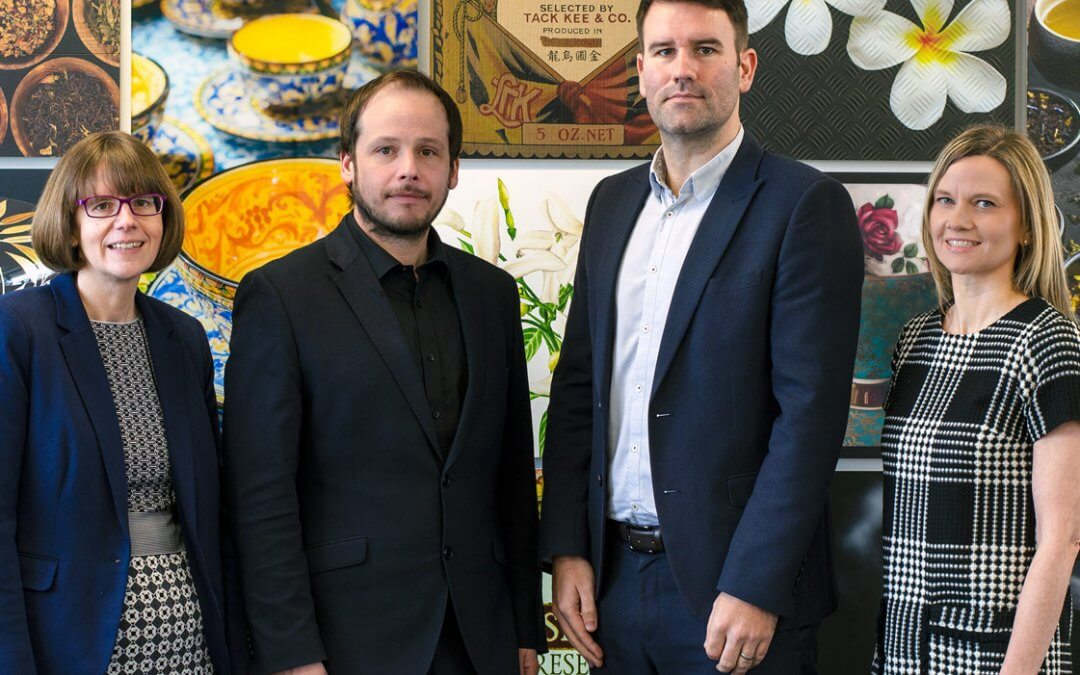 Jasmine eyes growth as it acquires exhibition and design team