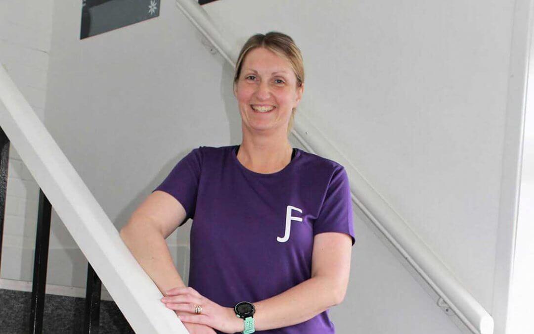 Aberdeen mum running marathon on anniversary of her mother's passing
